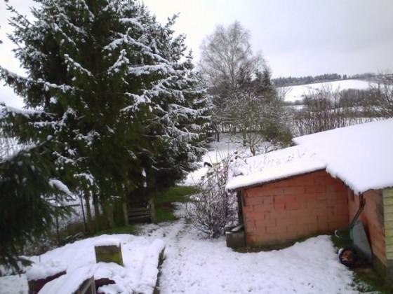 01.02.2015 Remich im Schnee